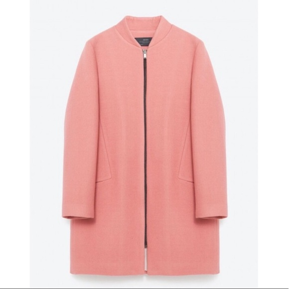 185431ba8 Zara Jackets   Coats